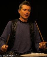Paul Clarvis