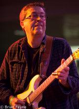 Paul Hartshorn