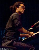 Fabian Almazan