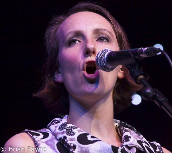 Sarah Ellen Hughes