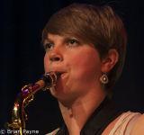 Sophie Stockham