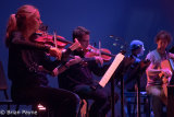 String section