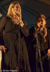 Trudy Kerr & Anita Wardell