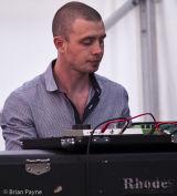 Toby McLaren