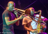 Trombone Shorty & BK Jackson