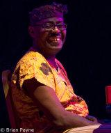 Victor Mensah