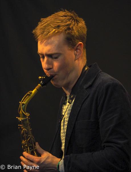 Sam Braysher