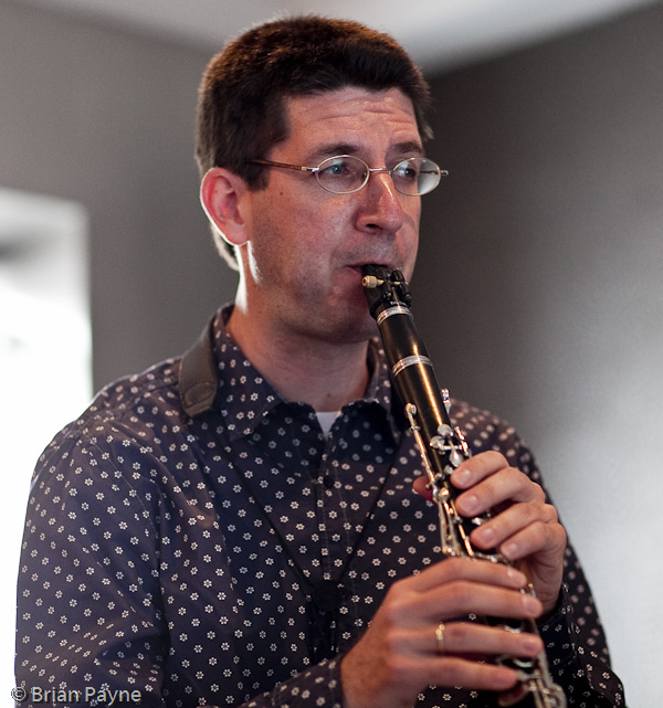 Brian Seuffert