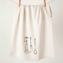 Whisk Tea Towel