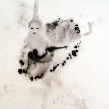 Ballet Dancer 2