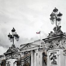 Buckingham Palace 1
