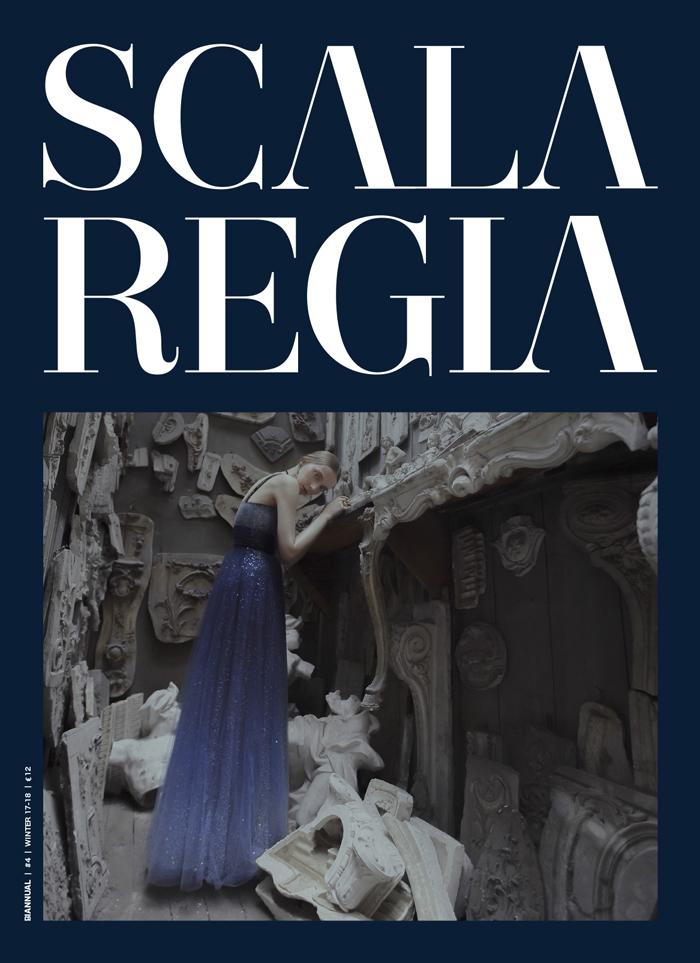 Scala Regia Magazine