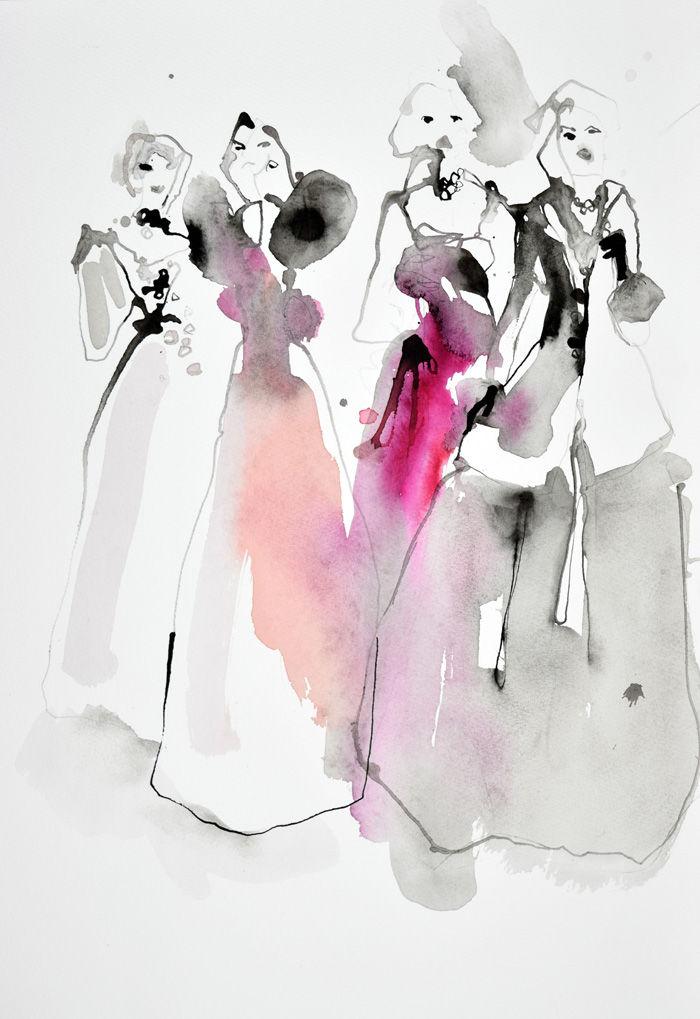 Delightful in Vintage Dior