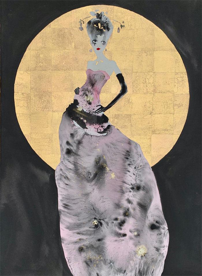 Mia and the Moon