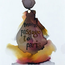 Moon Passage to Paris Perfume