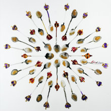 Royal Souvenir Spoons
