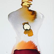 Vintage Schiaparelli Perfume