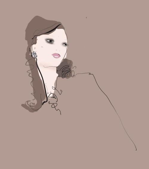 Digital Lady