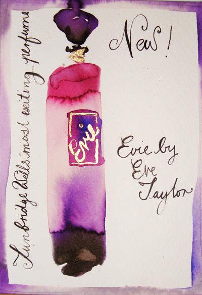 Evie Perfume