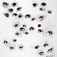 Eyes, Eyes, Eyes -SOLD