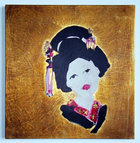 Geisha on Board 1