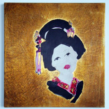 Geisha on Board 1