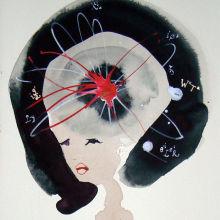 Higgs Boson Particle Hat