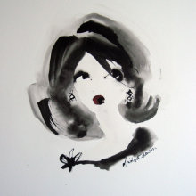 Lady 10