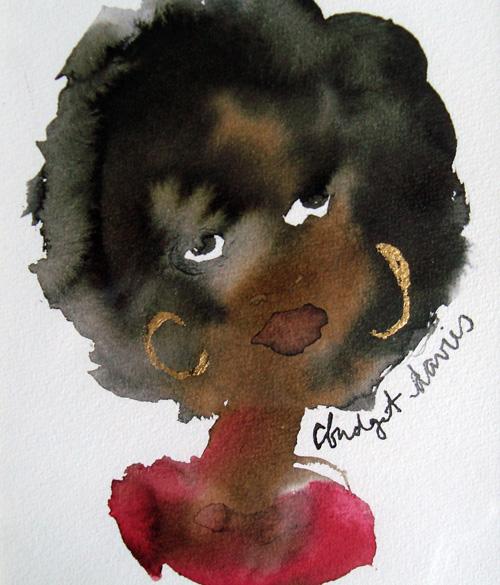 Little Portrait 3