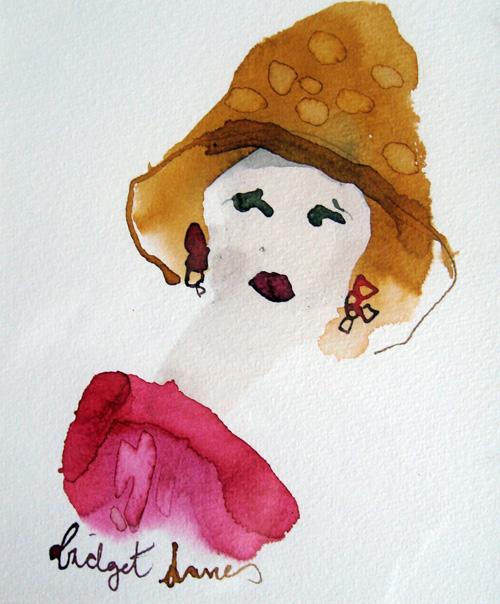 Little Portrait 10