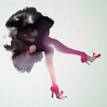 Lovely Legs 3 - SOLD