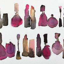 Makeup Time -SOLD