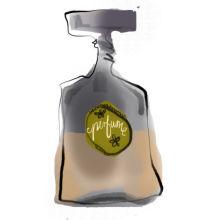 Digital Perfume