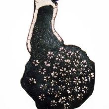 Raku Flower Dress
