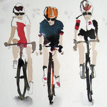 Rio Olympics - Ladys Road Race