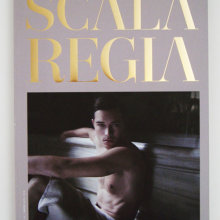 Work featured in Scala Regia Magazine