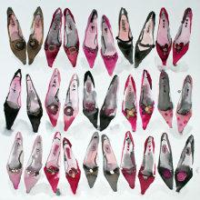 Shoes, Shoes, Shoes 2 - SOLD