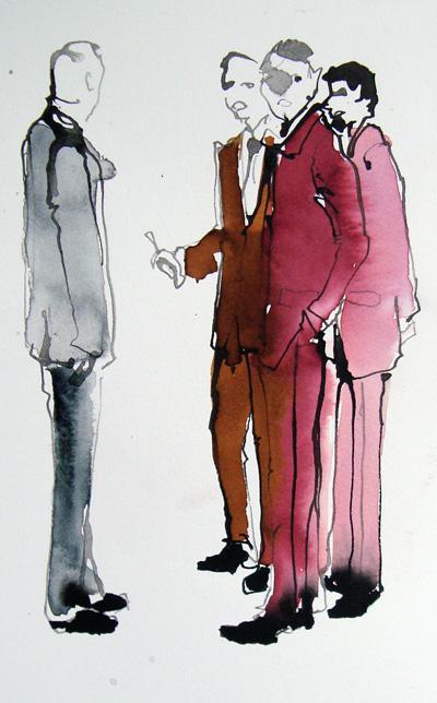 Sketch for Spark