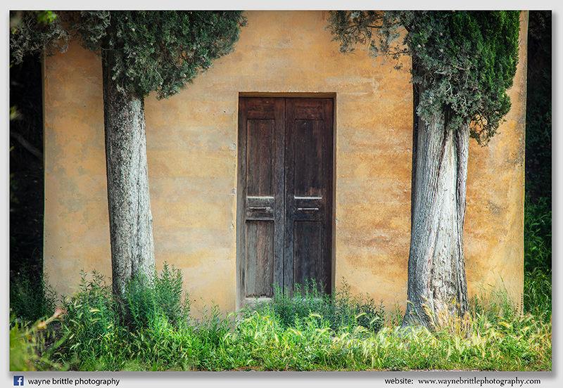 Abandoned Chapel 3 - 5DSR4309