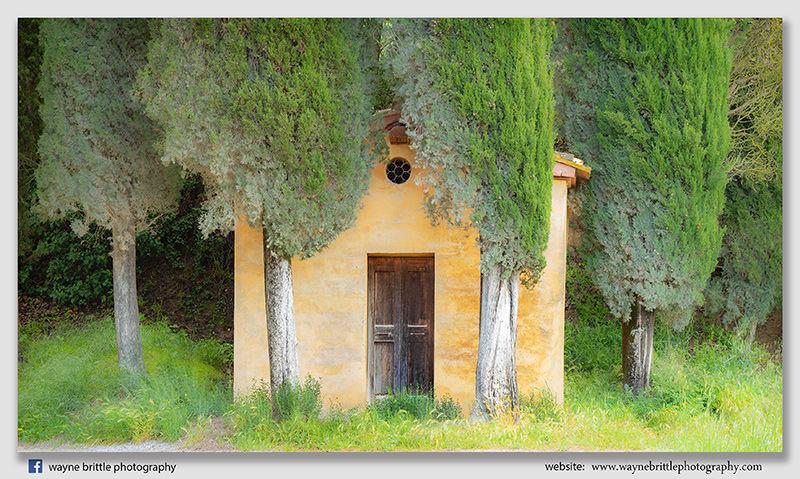 Abandoned Chapel 5 - 5DSR4292
