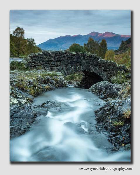 Ashness Bridge - Lake District - LSW5D30778