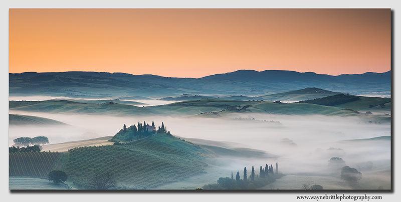 Belvedere Dawn Mist - 5DSR0972