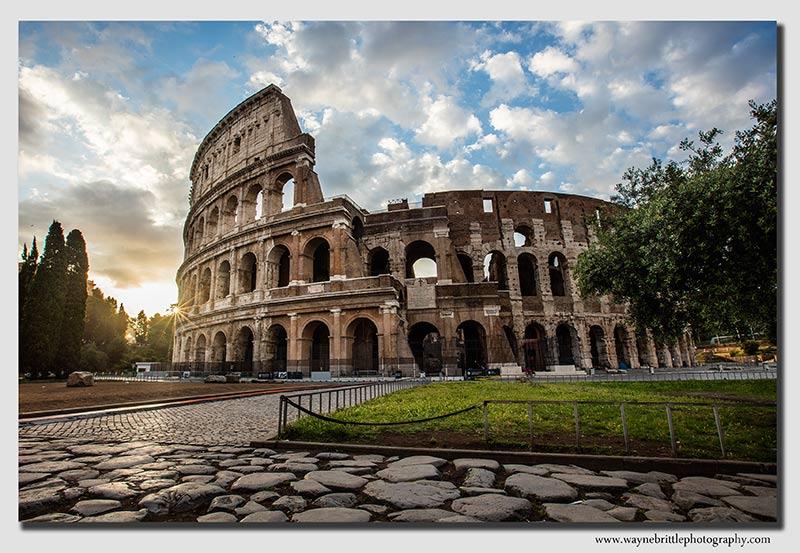 Colosseum first Light - W5DSR0682