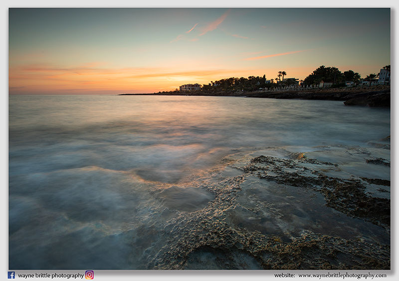 Cyprus Evening 4