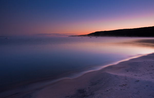 Dawn Light - Thunder Beach - Ca006