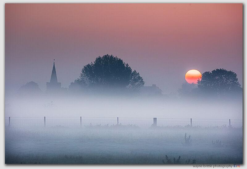 Morning Sun - 5DSR7294