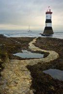 Penmon Point Lighthouse - WS056