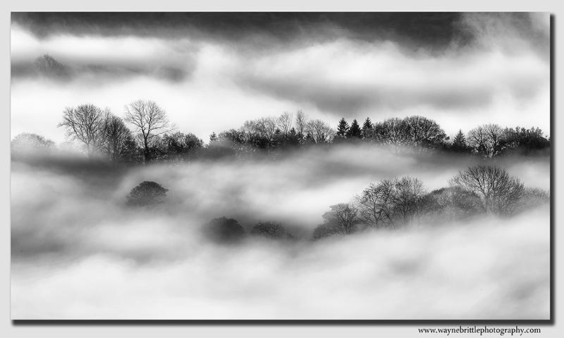 Pool of Mist - Peak District - FX8A8014