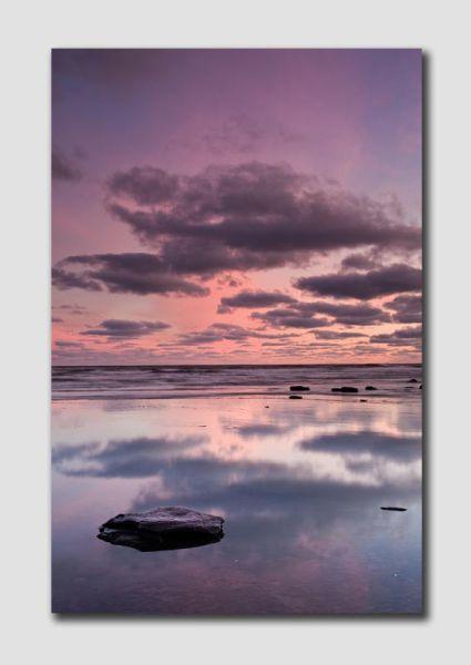 Pre Dawn Saltwick Bay - 4 - 4184