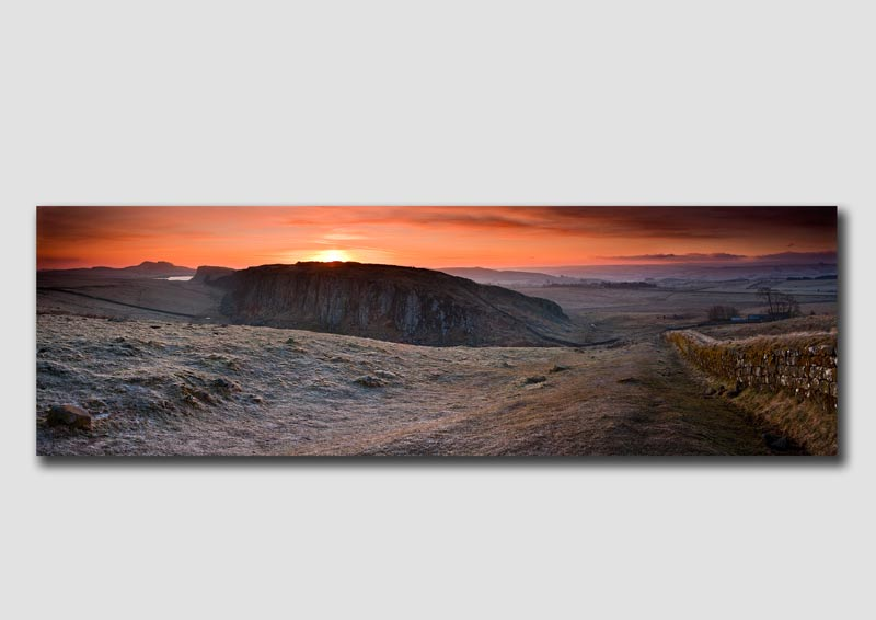 The Light Before the Dawn - Panorama - NP56